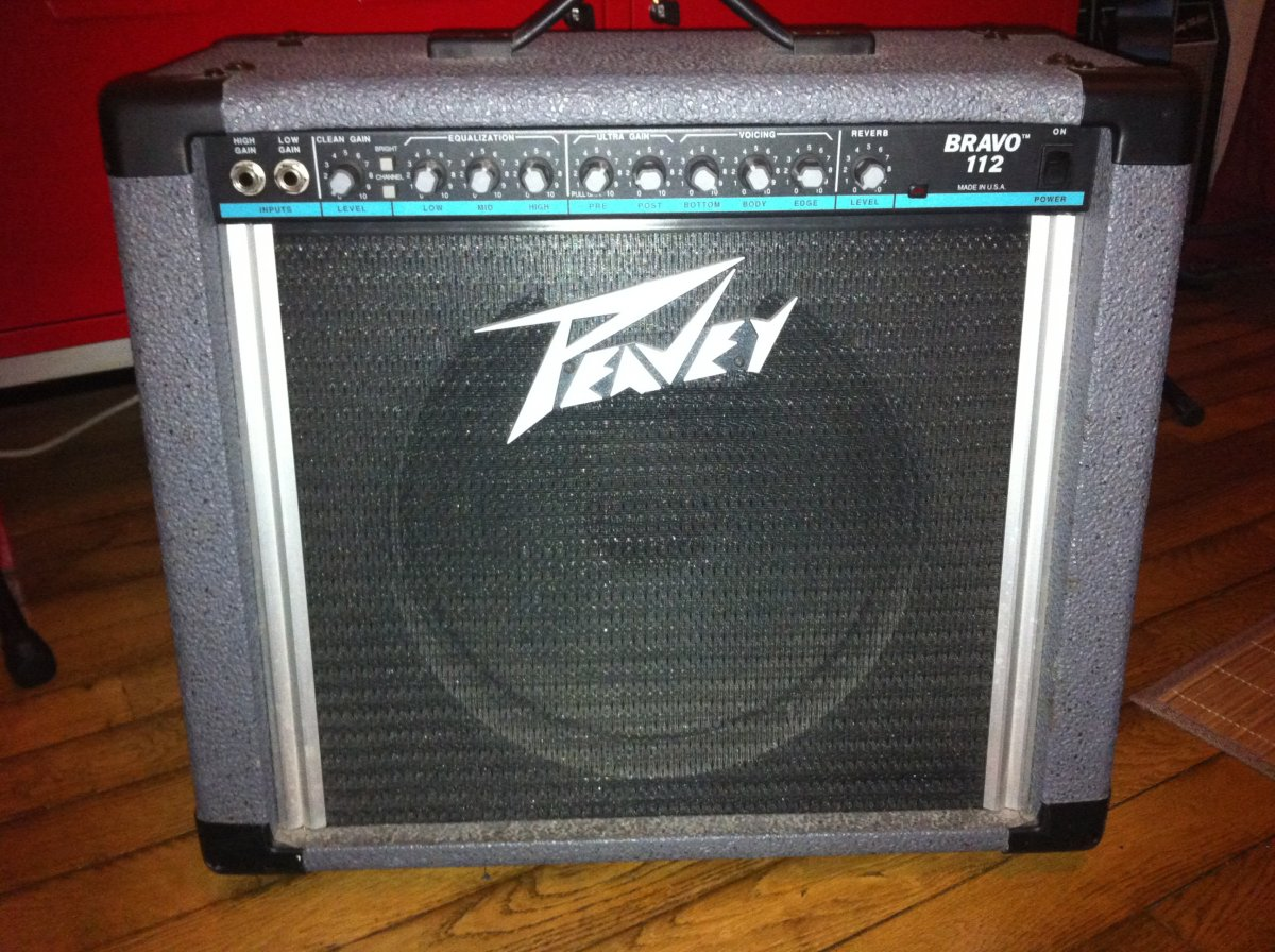 NAD and it sucks!!   The Canadian Guitar Forum